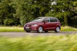 Volkswagen Golf Sportsvan 201812