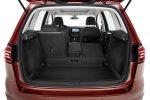 Volkswagen Golf Sportsvan 201816