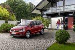 Volkswagen Golf Sportsvan 20184