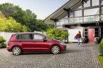 Volkswagen Golf Sportsvan 20185