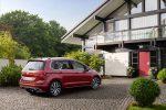 Volkswagen Golf Sportsvan 20186