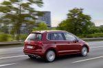 Volkswagen Golf Sportsvan 20188