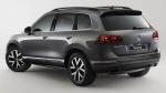 Volkswagen Touareg Wollfsburg Edition – обновленная версия популярного автомобиля!