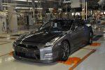 Завод Ниссан Япония 3