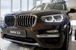 В России стартовали продажи нового BMW X3