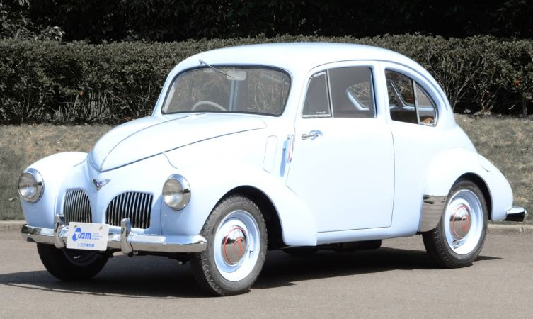 Toyota Model SA 1947