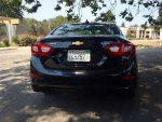 Chevrolet Cruze 2019 05