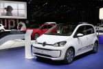 Электромобилb Volkswagen 2018 04
