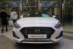 Hyundai Агат ТРЦ АкварельНовый год 04