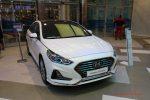 Hyundai Агат ТРЦ АкварельНовый год 05