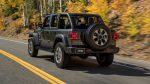 Jeep Wrangler 2018 11