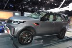 Land Rover Discovery SVX 2018 07