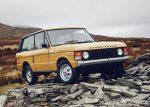 Land Rover SVO 2-х дверная версия 2019 01