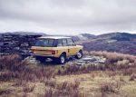 Land Rover SVO 2-х дверная версия 2019 03