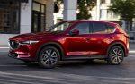 Mazda CX-5 2018 Фото 02