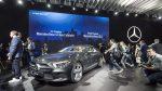 Mercedes-Benz CLS 2018 06