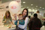 Новый год и KIA Rio X-Line в Волгограде 2017 30