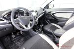 Тест-драйв Lada Vesta SW Cross 17