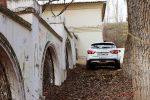 Тест-драйв Lada Vesta SW Cross 62