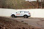 Тест-драйв Lada Vesta SW Cross 65