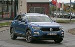 Volkswagen T-Roc R Hot 2018 01