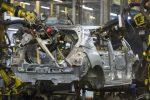Завод Nissan Leaf 2018 03
