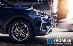Специальные условия кредитования на покупку сертифицированных автомобилей Hyundai с пробегом
