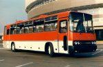 Легендарные автобусы Ikarus  могут вернутся на Российский рынок