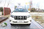 тест-драйв Land Cruiser's Land в Волгограде Фото 07