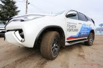 тест-драйв Land Cruiser's Land в Волгограде Фото 35