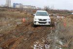 тест-драйв Land Cruiser's Land в Волгограде Фото 43