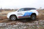 тест-драйв Land Cruiser's Land в Волгограде Фото 44