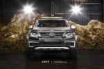 тюнинг Volkswagen Amarok 2018 06