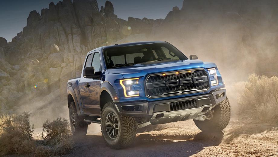 Компания Форд  может оказаться вцентре нового «дизельгейта»