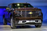 Chevrolet Silverado 2019 05