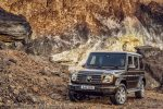 Mercedes-Benz G-Class 2019 04