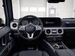 Mercedes-Benz G-Class 2019 14