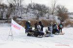 Снежный уикенд от Yamaha Агат в Волгограде 04