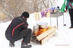 Снежный уикенд от Yamaha Агат в Волгограде 12