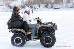 Снежный уикенд от Yamaha Агат в Волгограде 31