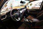 Тест-драйв Toyota Fortuner 2018 02