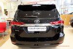 Тест-драйв Toyota Fortuner 2018 04