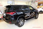 Тест-драйв Toyota Fortuner 2018 07