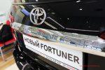 Тест-драйв Toyota Fortuner 2018 17