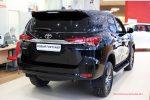 Тест-драйв Toyota Fortuner 2018 22