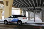 Тест-драйв Toyota Fortuner 2018 35