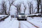 Тест-драйв Toyota Fortuner 2018 62