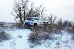Тест-драйв Toyota Fortuner 2018 80