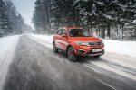 Зимняя эксплуатация автомобиля. На примере Chery Tiggo 5 - автомобиля, адаптированного к погодным условиям в России