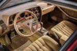 Lancia Thema 8.32 Роуэна Аткинсона 1989 2